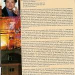 Préface du Livret de 2004
